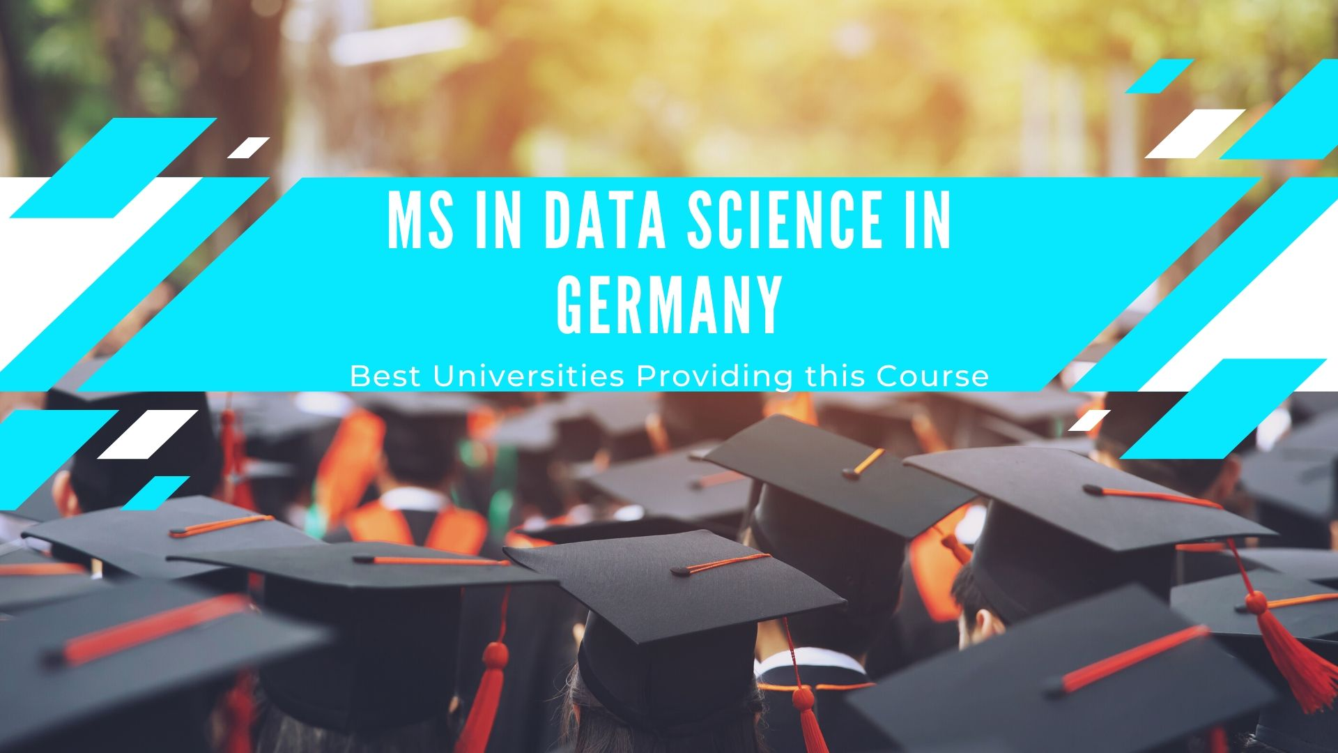 Best Universities for MS in Data Science in Germany - 8 ...